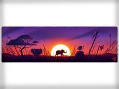 This Earth Day, Google Exhibits 5 Biomes With Ravishing Doodles