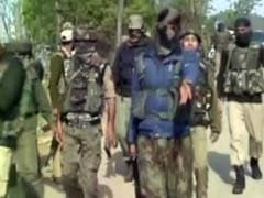 3 Terrorists Killed In Encounter With Security Forces In Jammu And Kashmir's Kupwara