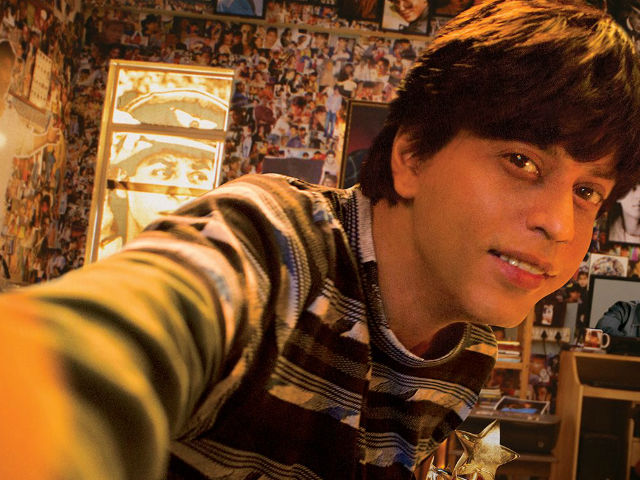 Today's Big Release: Shah Rukh Khan's Fan