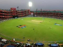 Delhi High Court-Appointed Administrator Takes Over Running Of State Cricket Body