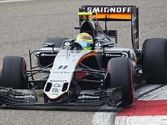 Mallya Absent But Business As Usual For His F1 Team