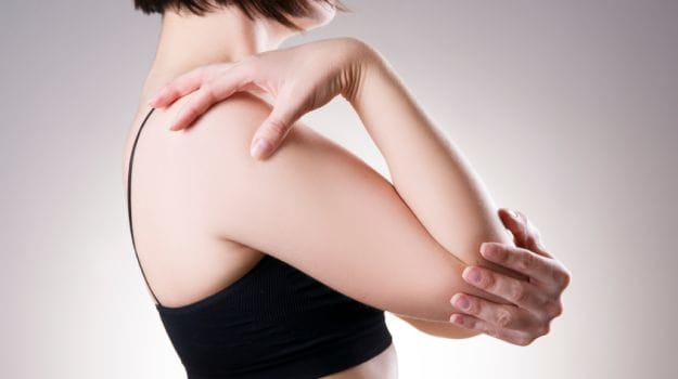 Diabetes and Frozen Shoulder: 7 Exercises that Can Help