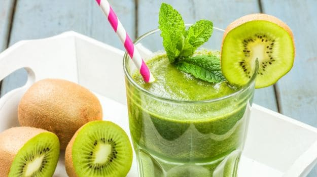 Top 7 Smoothies Recipes