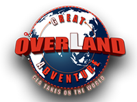 Great Overland Adventure is Back