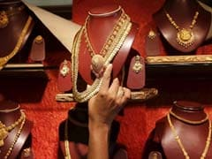 Government Refuses Recall Of 1% Excise Duty On Jewellery