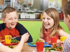 FSSAI for Healthy Eating Habit for Kids, Readies Negative List