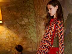Gucci Ad Featuring 'Unhealthily Thin' Model Banned In Britain