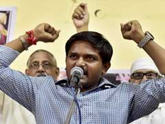 Will Study Quota Decision Before Arriving At Compromise: Hardik Patel