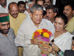 'Modiji Wants Me To Work Faster': Harish Rawat, Chief Minister For A Day