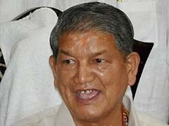 BJP A Party of Liars, Says Harish Rawat As Central Rule Stays In Uttarakhand