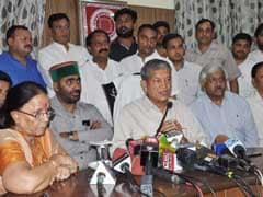 Harish Rawat Alleges Harassment, Snooping, Before Uttarakhand Trust Vote