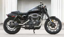 Harley-Davidson Takes The Wraps Off The Sportster Roadster