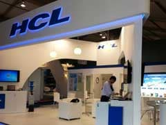 HCL Tech Underperforms Its Three Bigger IT Rivals, Shares Slump