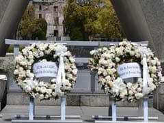 John Kerry 'Deeply Moved' By Visit To Hiroshima Memorial, Urges Obama Visit