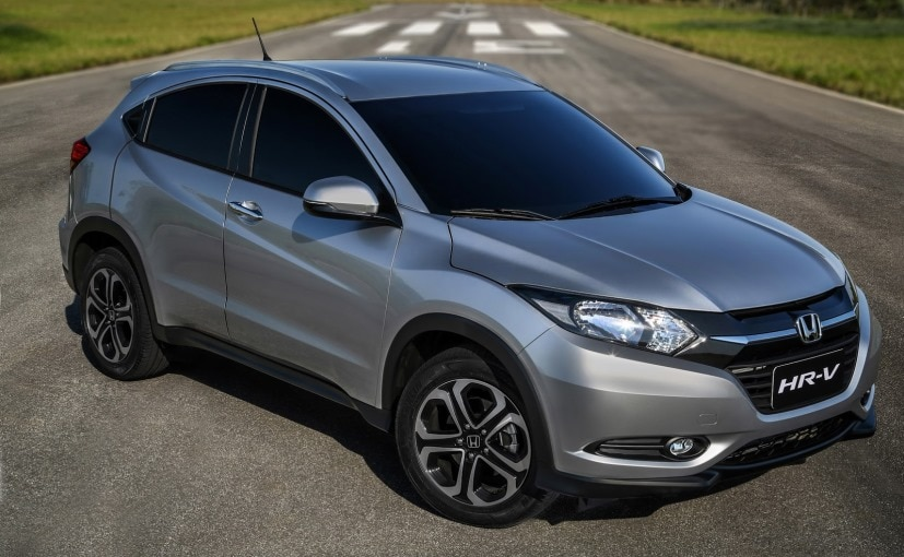 Opinion: Is the BR-V the Right Product From Honda? - NDTV ...