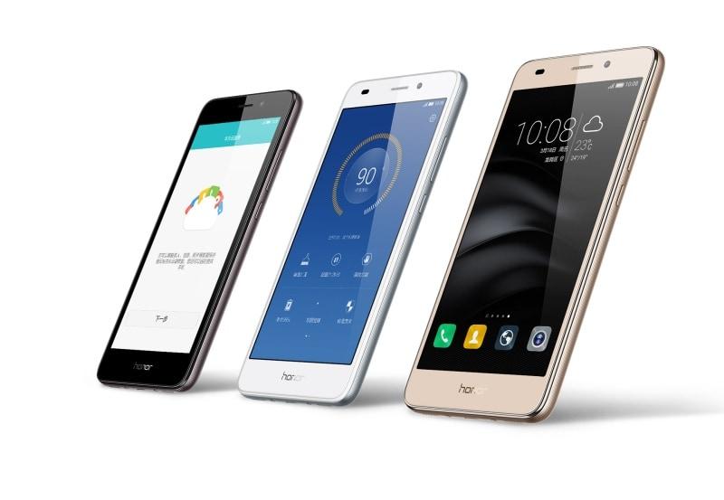 हॉनर 5सी स्मार्टफोन लॉन्च, जानें कीमत व सारे स्पेसिफिकेशन