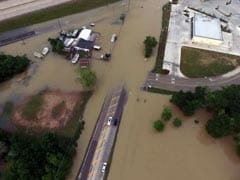 At Least 8 Dead In Houston-Area Floods, More Rain Forecast