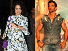 For Information About Hrithik's 'Imposter,' US Firm Needs Court Order