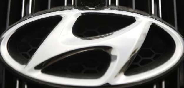 Hyundai Sales Up 1.9% At 53,516 Units In May