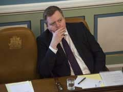 Latest Talks To Form Government In Iceland Collapse