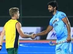 सुल्तान अजलान शाह कप : ऑस्ट्रेलिया ने भारत को 5-1 के बड़े अंतर से हराया
