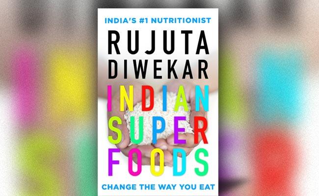 Just Add Ghee: Nutritionist Rujuta Diwekar Says It's Bloody Good For You
