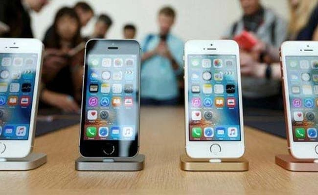 Apple Selling 'Made In India' iPhones On Trial Basis