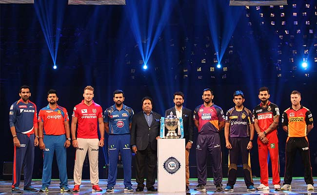 No IPL Games In Maharashtra In May, Rules Bombay High Court