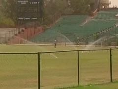 'Should Drought-hit Rajasthan Hold IPL Matches?' Plea In High Court