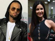 Chris Brown, Katrina Kaif, Ranveer Singh to Open IPL With a Bang
