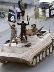 'I Am Completely Shocked', Says Mother Of 21-Year-Old Who Joined ISIS