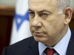 Israel PM Urges Mahmud Abbas To Sack Aide Over 'Murder Call'