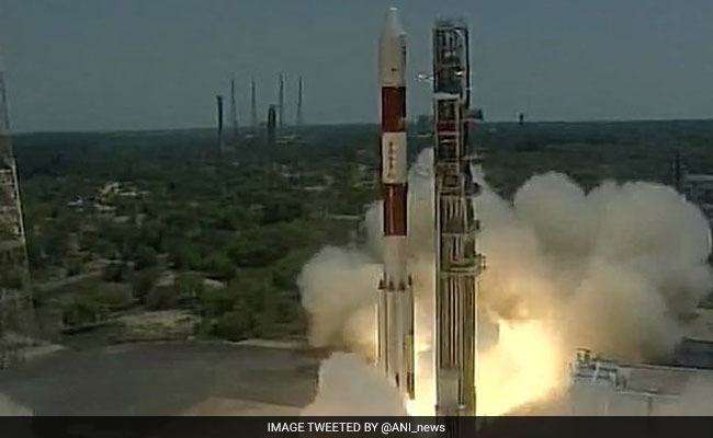 IRNSS Launch: PM Modi Names New Navigation System As 'NAVIC'
