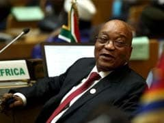 South Africa's Jacob Zuma To Suspend Disbarred Prosecutors