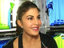 Jacqueline Fernandez Wants to be in a Film With This Indian Cricketer