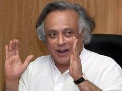 Congress Leader Jairam Ramesh Alleges Booth Capturing, Rigging In West Bengal