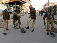 Kashmir Protests: Centre Sends Additional Paramilitary Forces