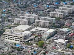 Magnitude 5.8 Quake Hits Southern Japan