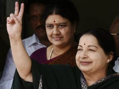 Tamil Nadu's Chief Ministerial Candidates File Nominations On Auspicious Day