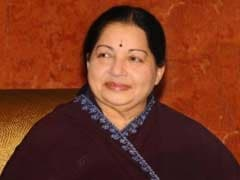 BJP Fields Former AIADMK Minister's Son-In-Law Against Jayalalithaa