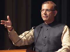 Government Looking At 'Significant' Stressed-Assets Fund: Jayant Sinha