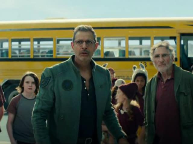 Independence Day: Resurgence Trailer: Humans vs Aliens Like Never Before