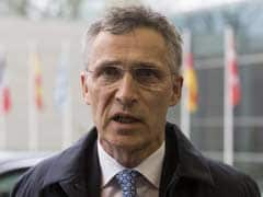 NATO, Russia To Hold Highest-Level Talks Since Crimea Annexation