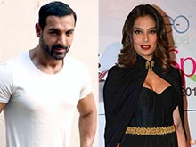 What John Abraham Did When He Was Asked About Bipasha Basu's Wedding