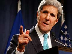 John Kerry To Meet Aung San Suu Kyi As US Backs Myanmar Reforms