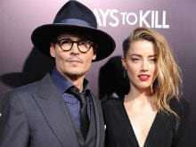 Johnny Depp and Amber Heard Debut a New Type of Celebrity Apology
