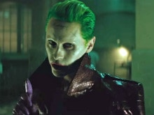 How Jared Leto Prepared for Joker's Role in Suicide Squad