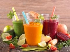 The Big Squeeze: Which is The Best Tasting Cold Pressed Juice in Delhi?