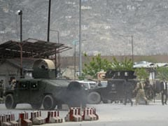 No Indian Hurt In Kabul Suicide Bomb Blast: Official