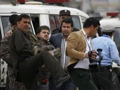 200 Wounded In Taliban Suicide Car Bomb Attack In Kabul
